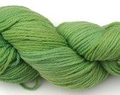Granny Smith Worsted Merino Wool
