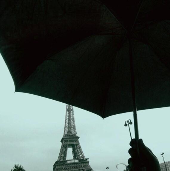Hello again- Paris Photography Print