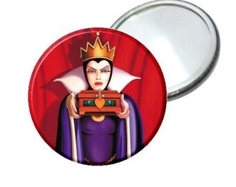 Mirror - Snow White Evil Queen