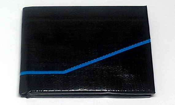 Duct Tape Wallet - 7 Pocket - Blu Ray