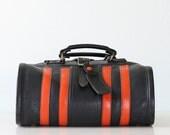 Vintage Duffle Bag by Rawlings