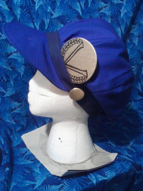 Marie's Hat from Persona 4: The Golden