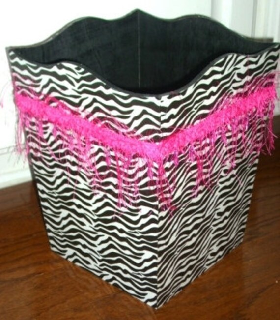 Hot Pink Zebra Bathroom Accessories: Your Place To Buy And Sell All Things Handmade