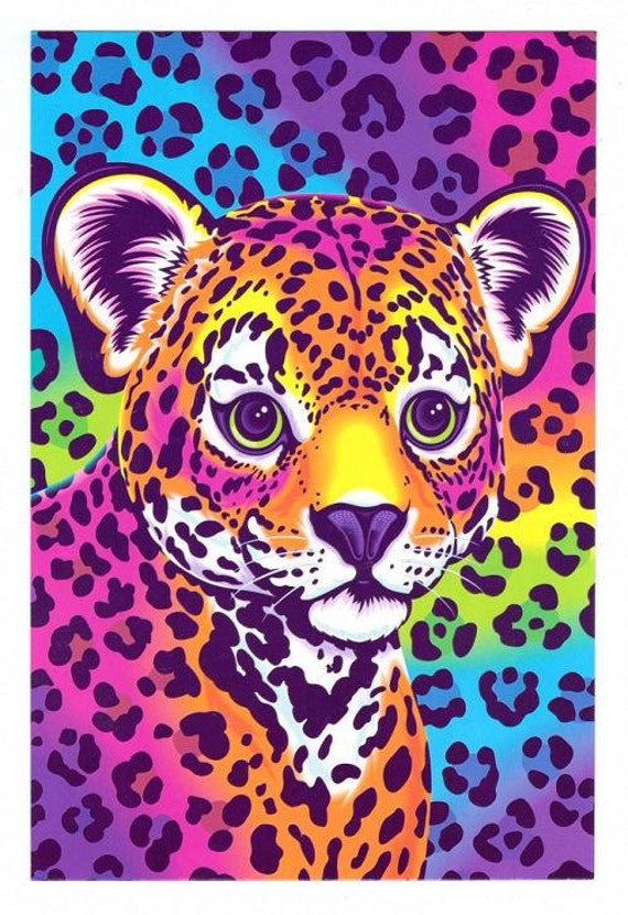 Lisa Frank Craft Kits