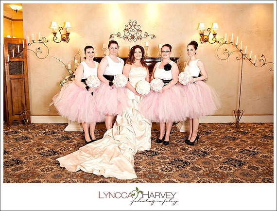 Bridesmaid Dress Skirt Bridesmaid Separates Bridesmaid Tutu Skirt Bridesmaid Tulle Skirt Adult Pink Tutu Wedding Dress Vintage Pink Skirt