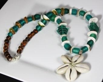 Beachy Delight Necklace
