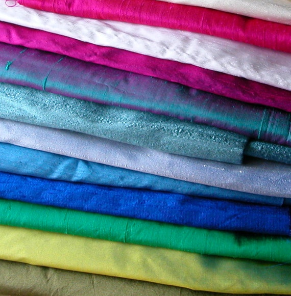 Custom silk opera wrap -bead fringed- large, made to order