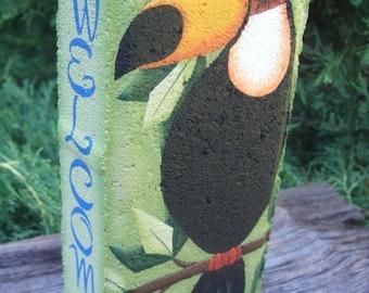 12005 You TooCan Paint Brick Pattern Oil Creek Originals