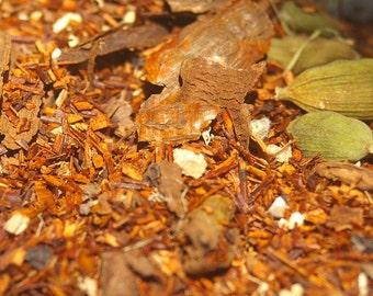 Chai Tea - Masala Rooibos Chai, Caffeine Free, Herbal Tea