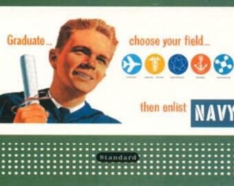 Retro Billboard Cards - Outdoors (402-3004)