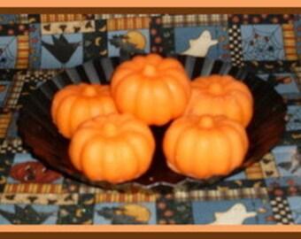Pumpkin Wax Tarts  Pumpkin Pecan Waffles