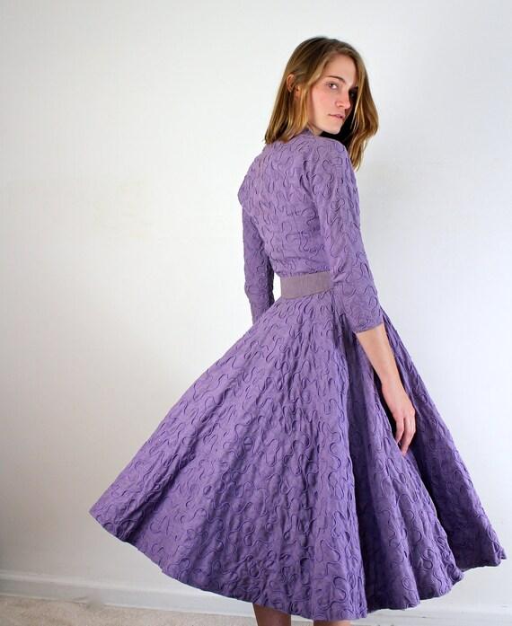 1950s Dress - 50s Dress - Rockabilly Dress