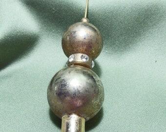 Vintage Hat Stick Pin