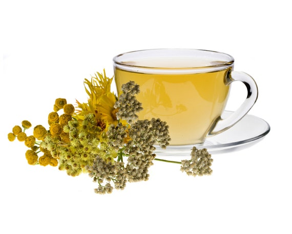 Tea Teabags 50 Chamomile Hand Blended herbal tea in teabags