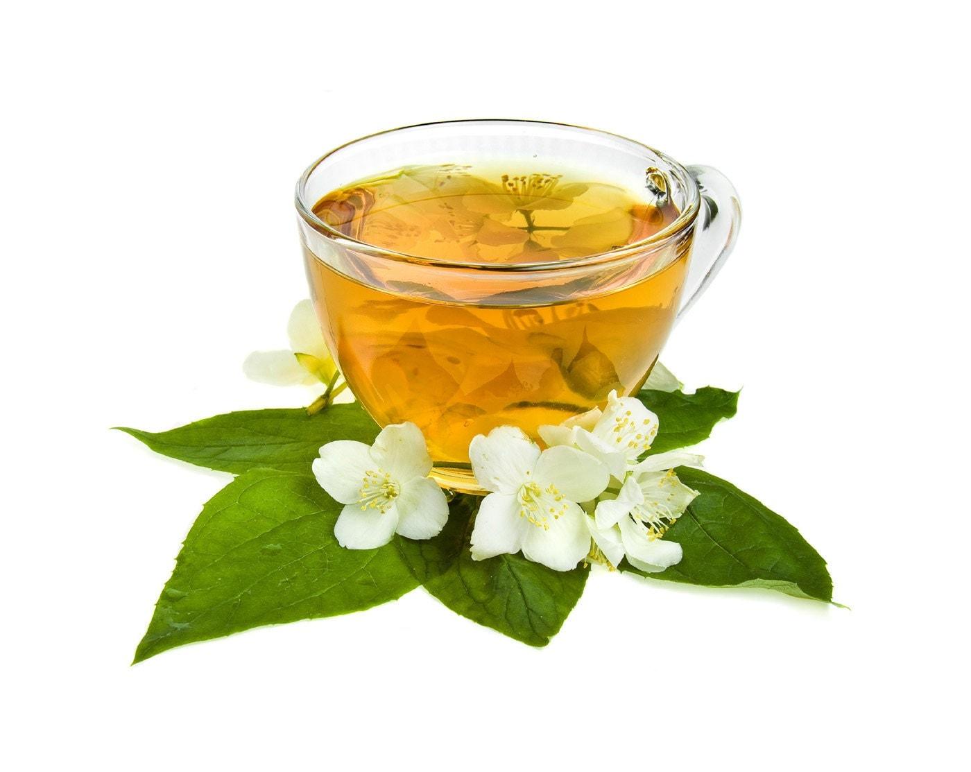 Similiar Jasmine Green Tea Keywords