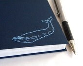 RESERVED - Blue Whale Journal