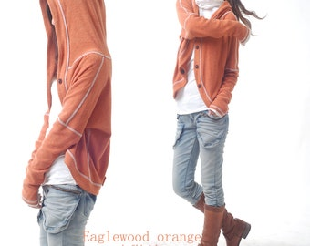 Secret Sunshine - woolen cardigan (Y1218)