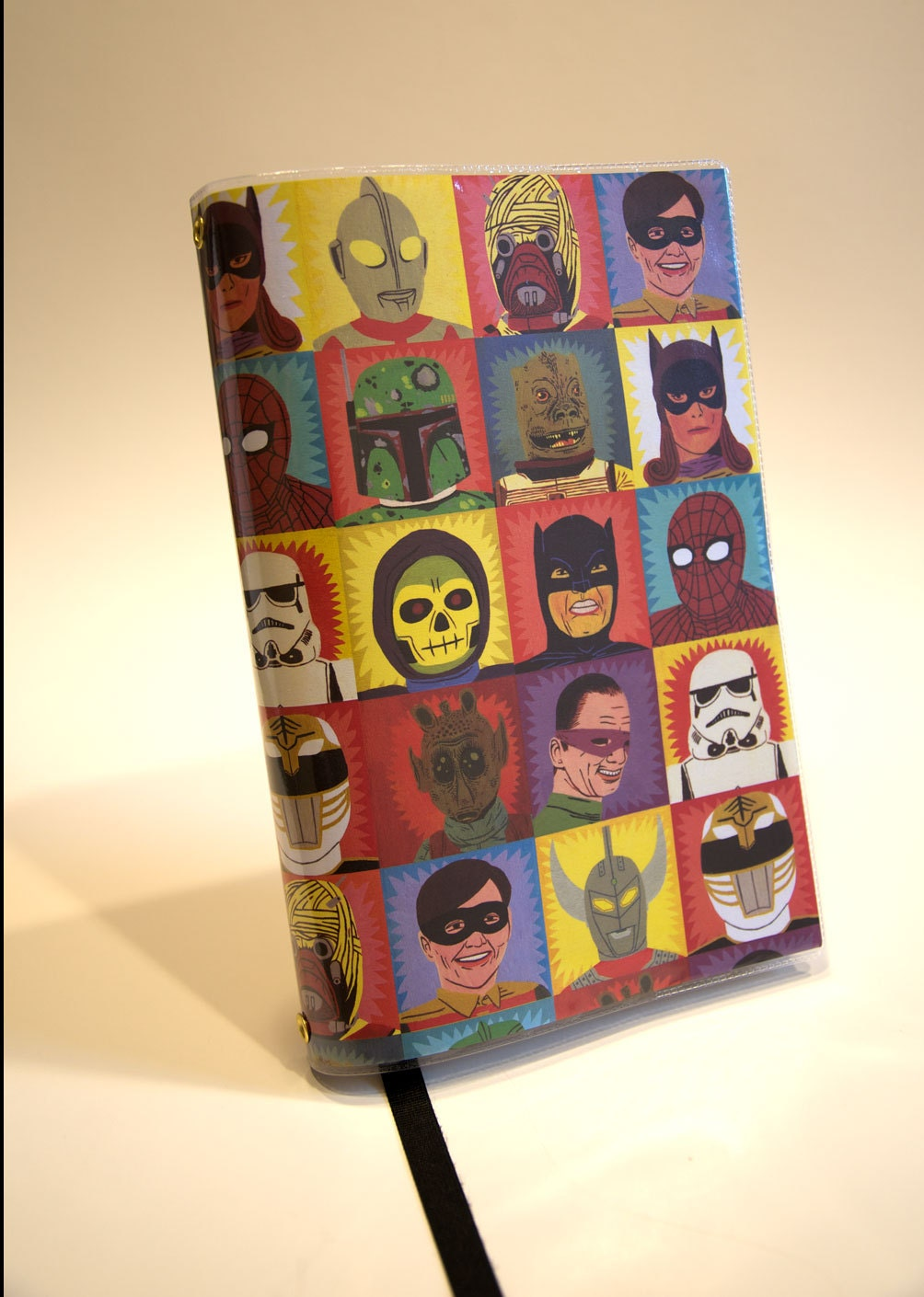 Book Cover Size : Paperback book cover heroes and villains large trade size