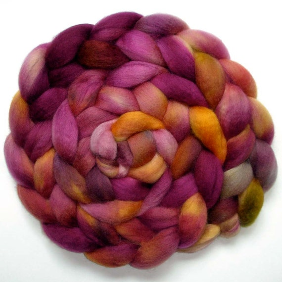 BFL Combed Top Late Summer Fruit Salad 6.3 oz. by JulieSpins