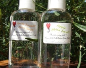 HAIR SHINE SERUM ~ Custom Scent as you wish 2 oz Bottle