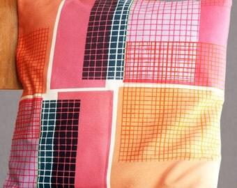Quadretti cushion / pillow cover