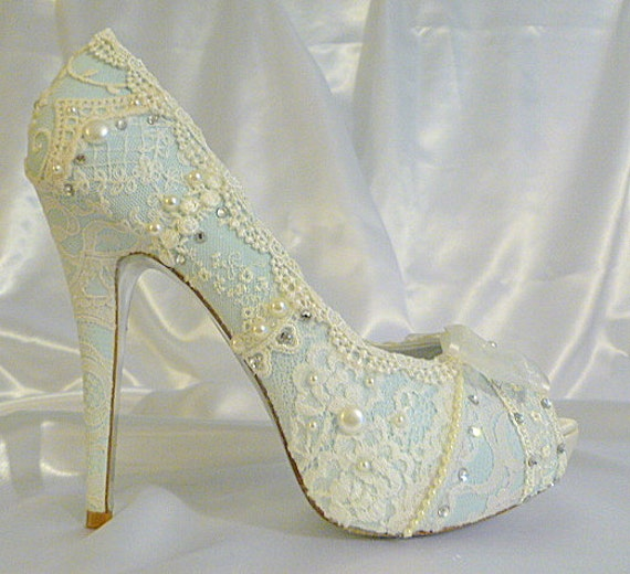 Where to buy bridal shoes canada – Top wedding USA blog