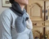 scarf bowtie
