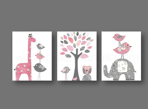 kinderzimmer grau rosa ~ ideen für die innenarchitektur ihres hauses - Kinderzimmer Grau Rosa
