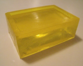 Summerfling Scented Glycerin Soap
