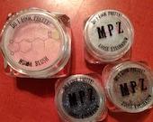 MPZ best sellers gift set