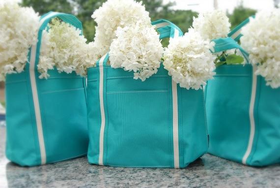 Tiffany & Co - Personalized Bag - Mini Tote