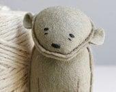 pocket bear / safford / willow brown bear