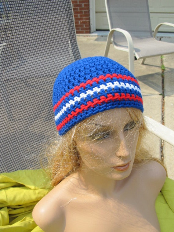 SALE - New York Rangers Team Colors Beanie Hat (1364)