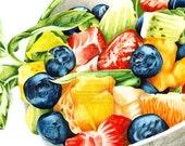Mixed Fruit 3 - Original