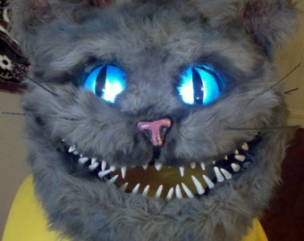Child Cheshire Cat Costume, Alice In wonderland  Halloween, cosplay, costume