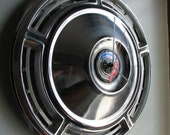 Reserved for (HaloGirl80) Angelica 1968 Chevy Chevelle Hubcap Clock no. 2420