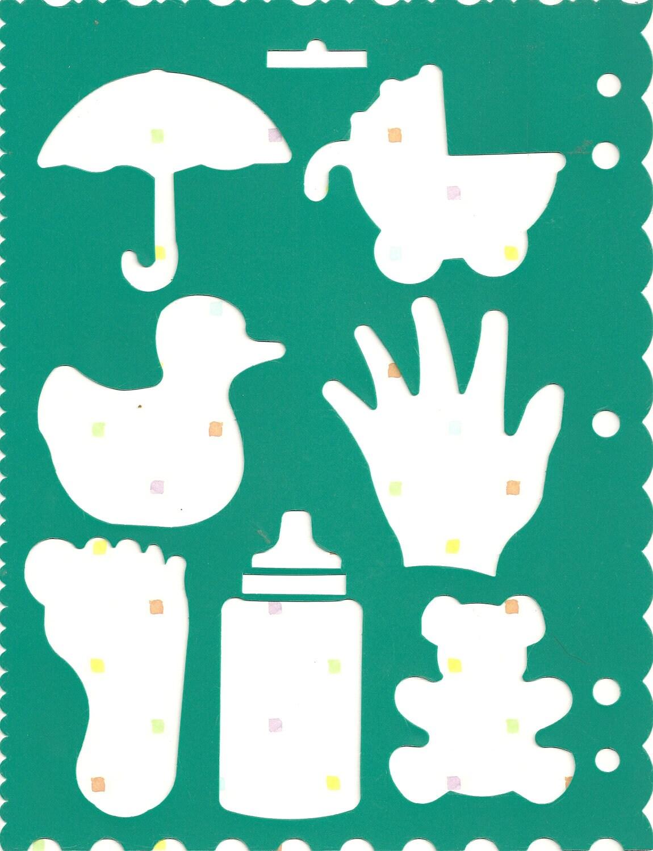 ... Duck Stencil; ðŸu201dŽzoom ...