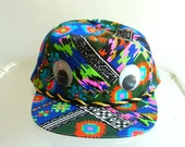 Gold Tooth Crazy Snapback
