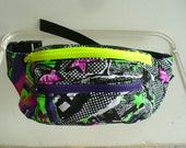 Wild Style Fanny Pack
