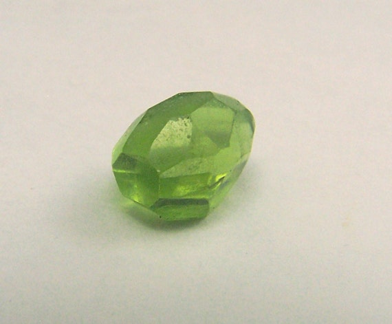 peridot peridot gemstone by coyoterainbow