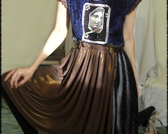 Neo Renaissance Dress