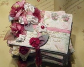 Victorian Love Letter Music Gift Box