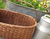 Shaker Market Basket