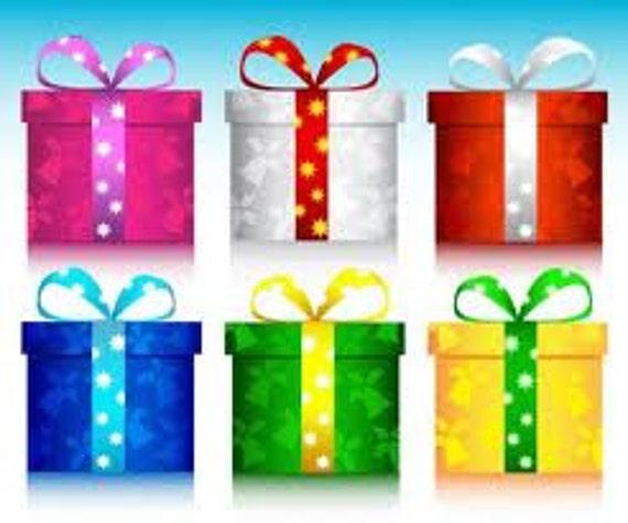 MYSTERY Box Mystery Gift Lot