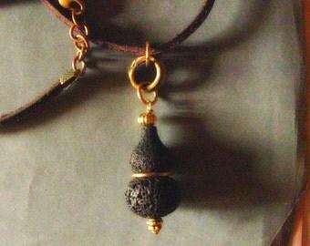 Mystic Lava pendant