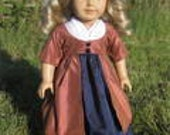 Reserved for artz4annie, Caroline's battle dress