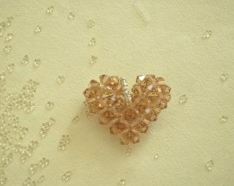 Heart Shapped Pendant