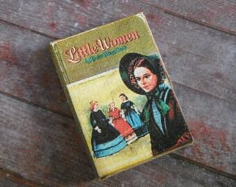 Miniature Book --- Little Women