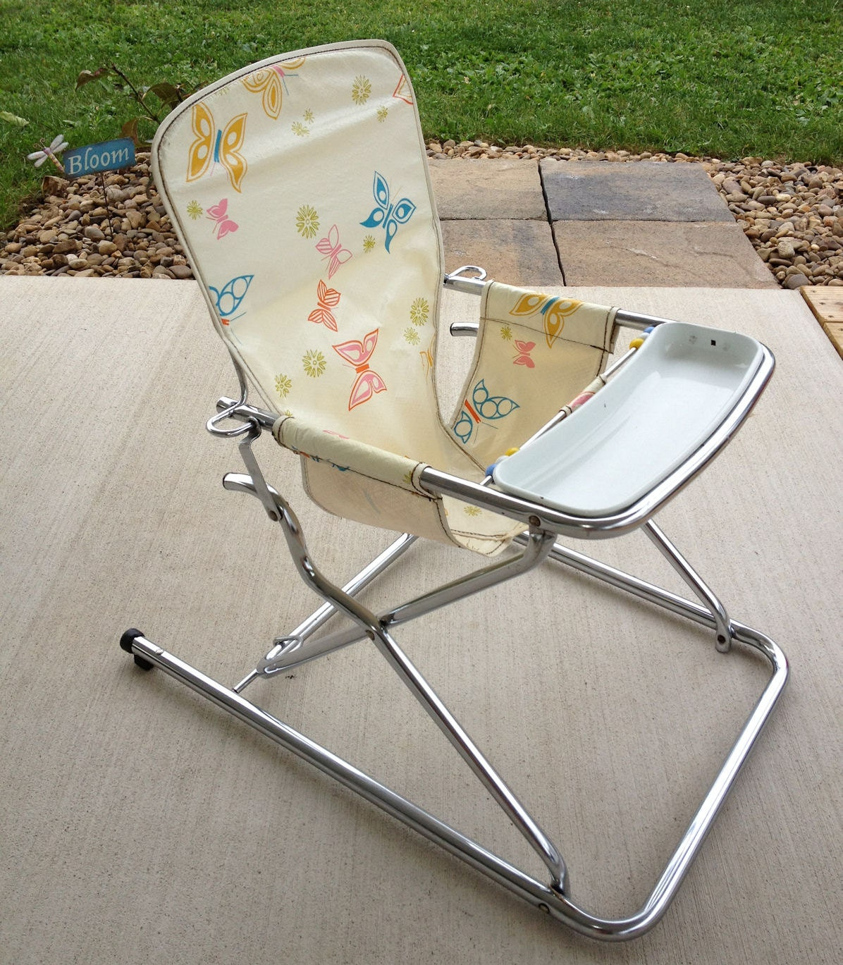Cosco Baby Seat Vintage Walker Jumper Excellent Condition