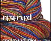Soft Handspun Art Yarn Tuxedo